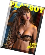 Playboy Thailand - Asian Angels 2015
