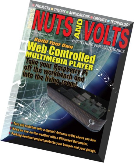 nuts and volts magazine pdf