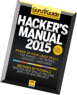The Hackers Manual 2015 Revised Edition