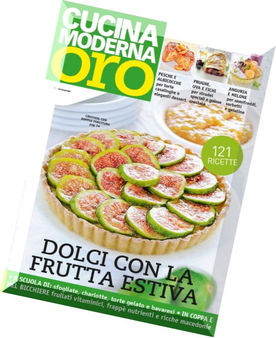 Download cucina moderna oro n 117 2015 pdf magazine for Cucina moderna magazine