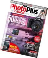 PhotoPlus The Canon Magazine - August 2015