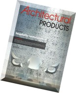 Architectural Products - July-August 2015