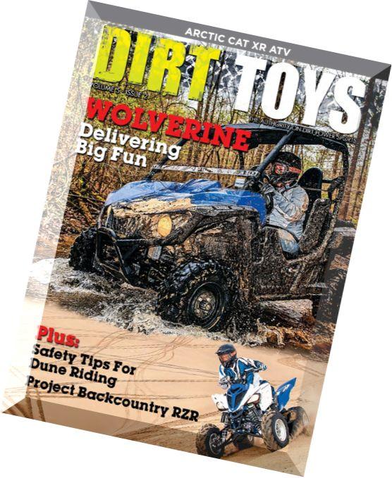 Dirt Toys 19