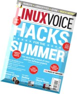 Linux Voice - September 2015