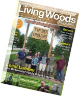 Living Woods - July-August 2015