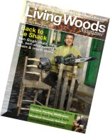 Living Woods - May-June 2015