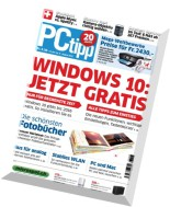 PCtipp Magazin - August 2015