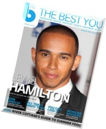 The Best You - August 2015