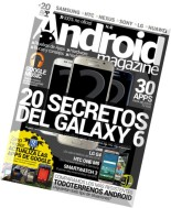 Android Spain - Nr.41, 2015