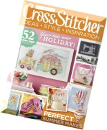 CrossStitcher - August 2015