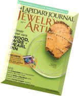 Lapidary Journal Jewelry Artist - May-June 2015