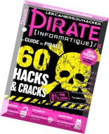 Pirate Informatique - Aout-Octobre 2015