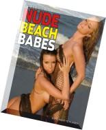 Playboy's Nude - Beach Babes 2011