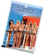 Playboy's Playmates - Of The Year 2010