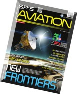 SP's Aviation - July 2015