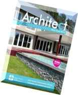 Architect & Specificator - May-June 2015