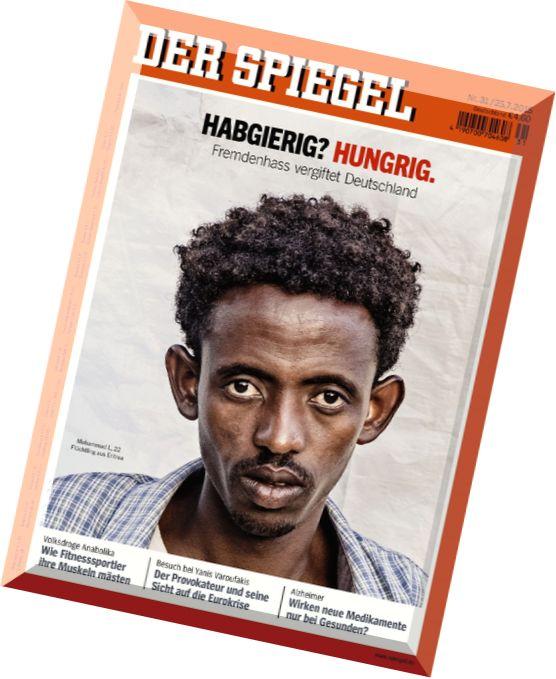 Download der spiegel n 31 25 juli 2015 pdf magazine for Spiegel download