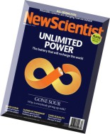 New Scientist - 25 July 2015