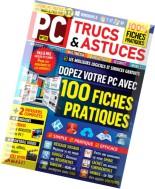 PC Trucs et Astuces - Juillet-Septembre 2015