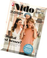 Stern Nido - August 2015