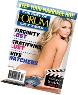 The Best of Penthouse Forum - Issue 157, 2015