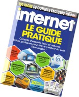 Windows & Internet Pratique Hors Serie N 8 - Ete 2015