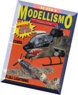 Aerei Modellismo - 1994-01