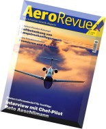 AeroRevue Germany - N 5, 2015