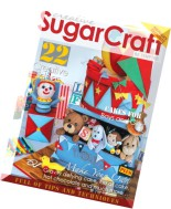 Creative Sugar Craft - Vol.4 Issue 1, 2015