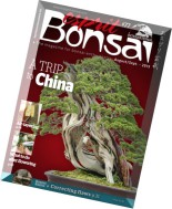 Esprit Bonsai International - August-September 2015