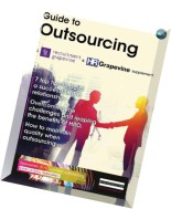 Guide to Outsourcing 2015