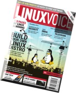 Linux Voice - November 2014