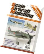 Scale Aircraft Modelling - 2006-08