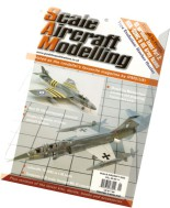 Scale Aircraft Modelling - 2007-01