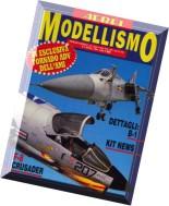Aerei Modellismo - 1994-04