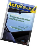 AeroRevue Germany - Nr.3, 2015