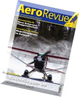 AeroRevue Germany - Nr.4, 2015