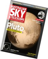 Australian Sky & Telescope - August-September 2015