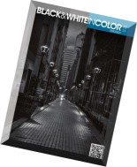 Black & White In Color - N 14, 2015 (English Edition)