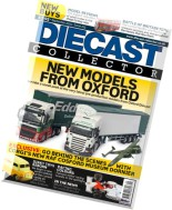 Diecast Collector - September 2015