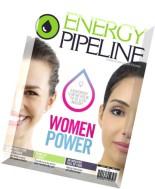 Energy Pipeline - August 2015
