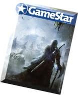 Gamestar Magazin - August 2015
