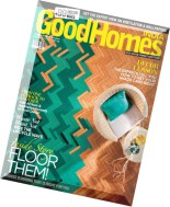 Good Homes India - August 2015