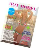 Hot Model - Summer 2015