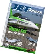 Jetpower - July-August 2015