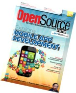 Open Source For You - August 2015