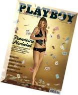 Playboy Italia - Dicembre 2011 - Gennaio 2012