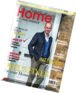 Property & Home with Phil Spencer - Summer 2015