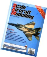 Scale Aircraft Modelling - 2000-03