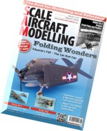 Scale Aircraft Modelling - May 2015